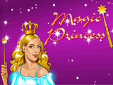 Magic Princess на зеркале Вулкан