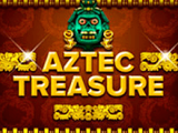 В клубе Вулкан Платинум Aztec Treasure