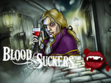 На зеркале Вулкан Blood Suckers