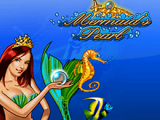 В Вулкан Платинум автоматы Mermaid's Pearl