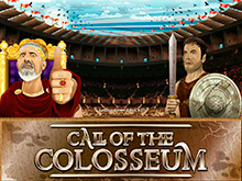 Аппарат для зеркала клуба Call Of The Colosseum