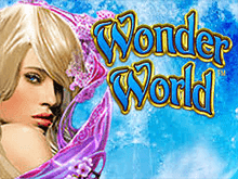 Аппарат для онлайн зеркала клуба – Wonder World