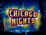 Игровой автомат Chicago Nights — игра от производителя Booming Games