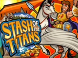 Stash Of The Titans — онлайн игра о мифологии